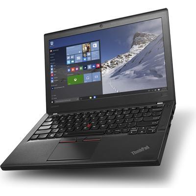 """Lenovo ThinkPad X260 (20F6003YUK) 12.5"""""""