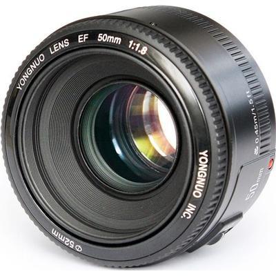 Yongnuo YN50mm EF 50mm F/1.8 for canon