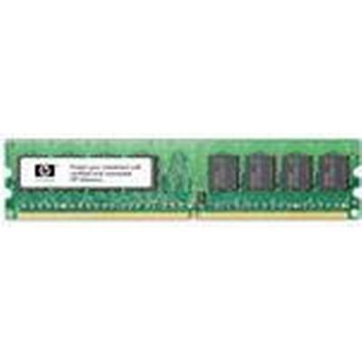 HP DDR3 1600MHz 4GB (B4U36AT)