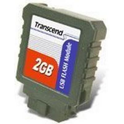 Transcend Flash Module 2GB USB