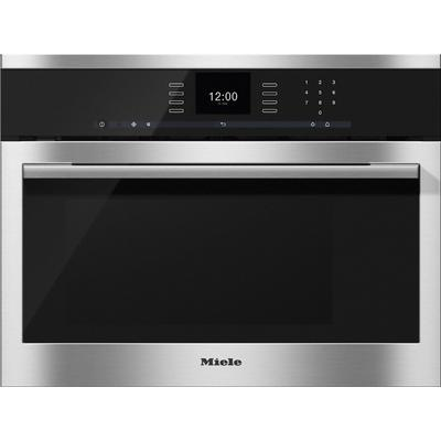 Miele DGM 6500 Stainless Steel