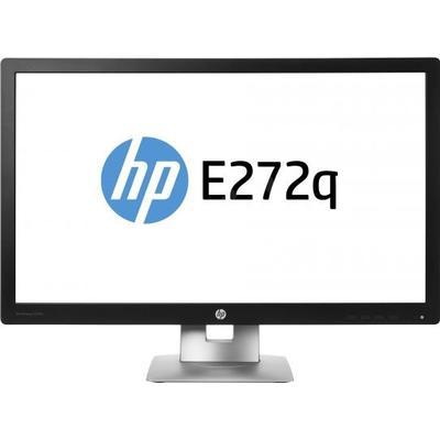 "HP EliteDisplay S270q 27"""