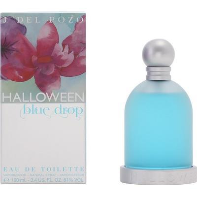 Jesus Del Pozo Halloween Blue Drop EdT 100ml