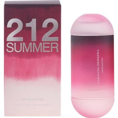 Carolina Herrera 212 Summer EdT 60ml