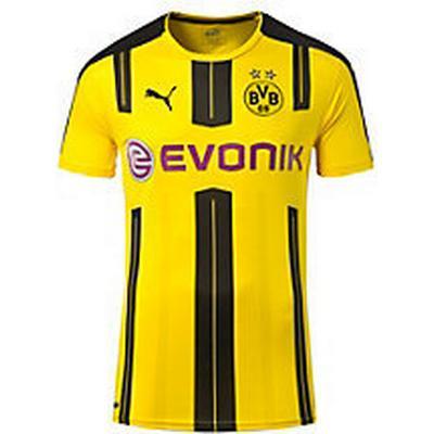 Puma Borussia Dortmund Replica Home Jersey 16/17 Custom Sr