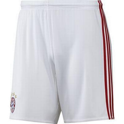 Adidas FC Bayern Munich Home Shorts 16/17 Youth