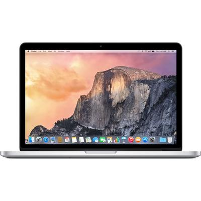 Apple MacBook Pro Retina 2.7GHz 8GB 128GB SSD 13.3""