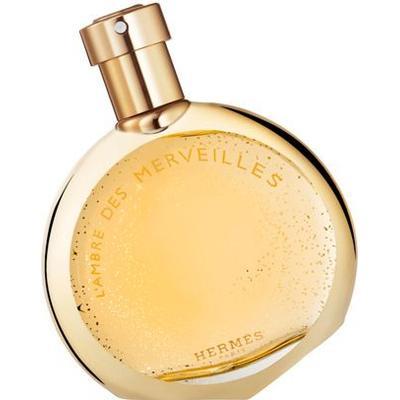 Hermes Hermès L'Ambre Des Merveilles EdP 50ml