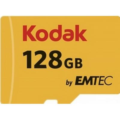 Kodak MicroSDXC UHS-I U1 128GB