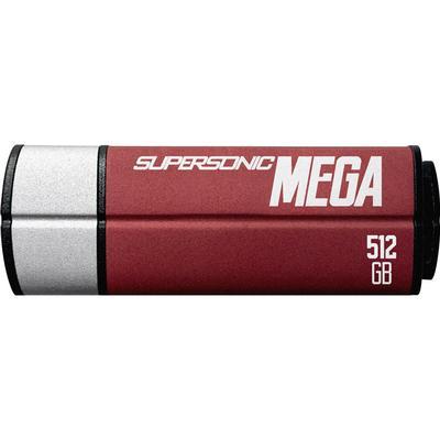 Patriot Supersonic Mega 512GB USB 3.1