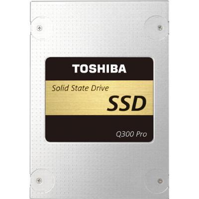 Toshiba Q300 Pro HDTSA51EZSTA 512GB