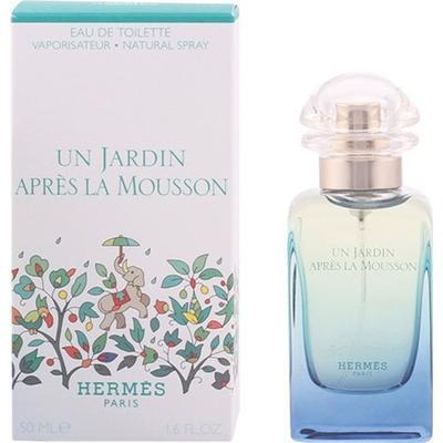 Hermes Hermès Un Jardin Apres La Mousson EdT 50ml