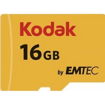 Kodak MicroSDHC UHS-I U1 16GB