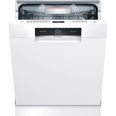 Bosch SMU87TW02S Hvid