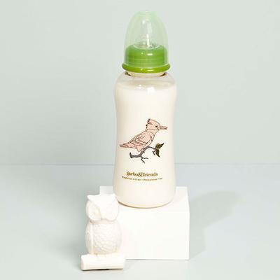 Garbo&Friends Bird Baby Bottle 300ml