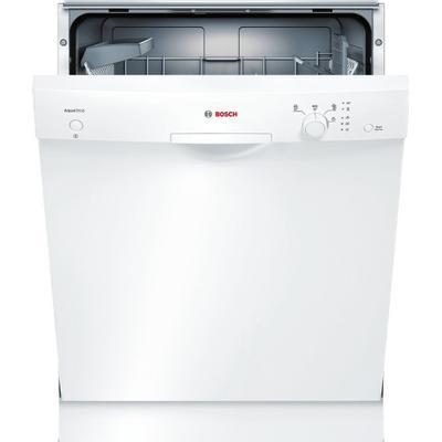 Bosch SMU40D12SK Hvid