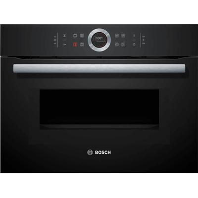 Bosch CMG633BB1B Black