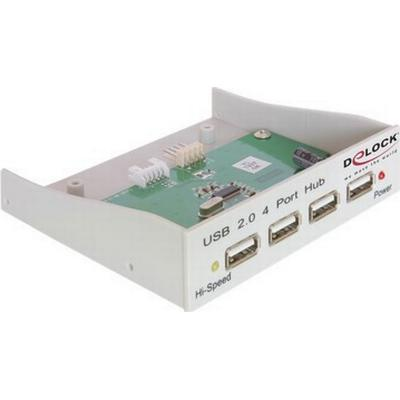DeLock 61729 4-Port