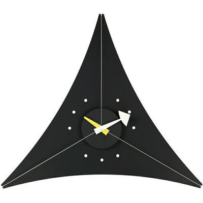 Vitra Triangle Väggklocka