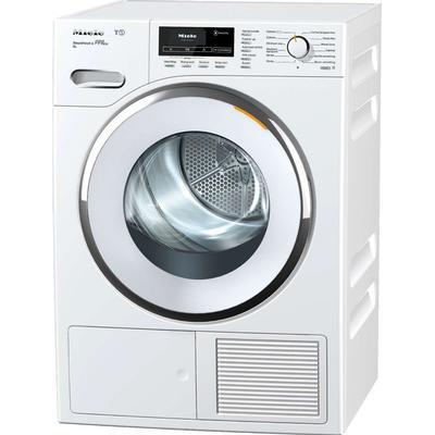 Miele TMR840WP White
