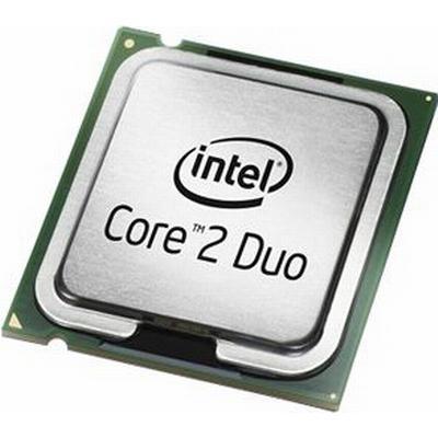 Intel Core 2 Duo E7500 2.93GHz Socket 775 1066MHz bus Tray