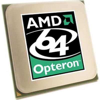 HP AMD Opteron 2214 HE 2.2 GHz Socket F 1333MHz bus Upgrade Tray