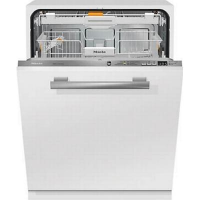 Miele G 6660 SCVi Integrated
