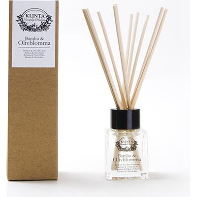 Klinta Reed Diffuser Bamboo & Olive Blossom 50ml