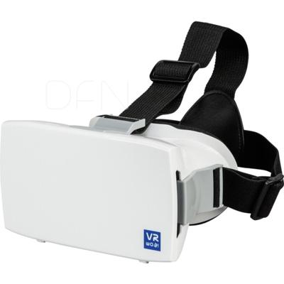 OneButton VR-WoW!