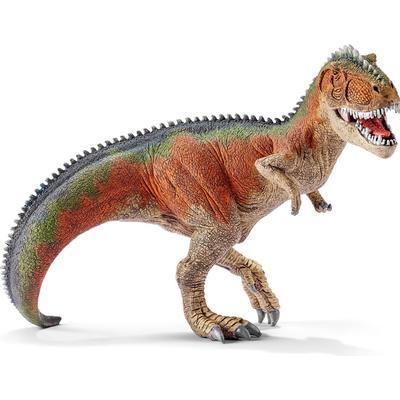 Schleich Giganotosaurus orange 14543