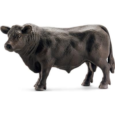 Schleich Black Angus Bull 13766