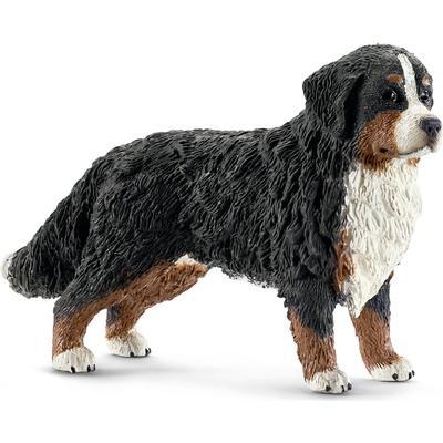 Schleich Bernese Mountain Dog female 16397