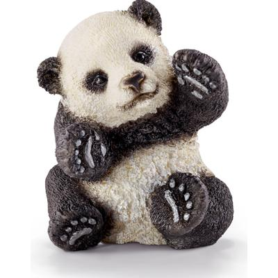 Schleich Panda cub playing 14734