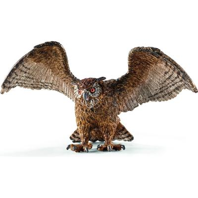 Schleich Eagle owl 14738