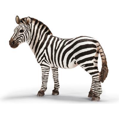 Schleich Zebra female 14392