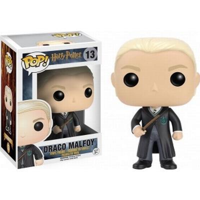 Funko Pop! Movies Harry Potter Draco Malfoy