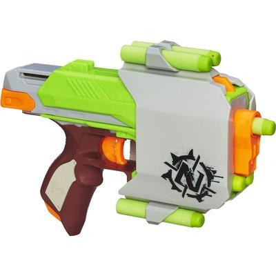 Nerf Zombie Strike Sidestrike Blaster
