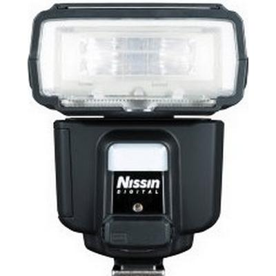Nissin i60A for Four Thirds
