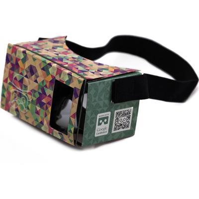 Mr.Cardboard Pop! Cardborad 3.0