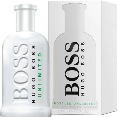 Hugo Boss Boss Bottled Unlimited EdT 200ml