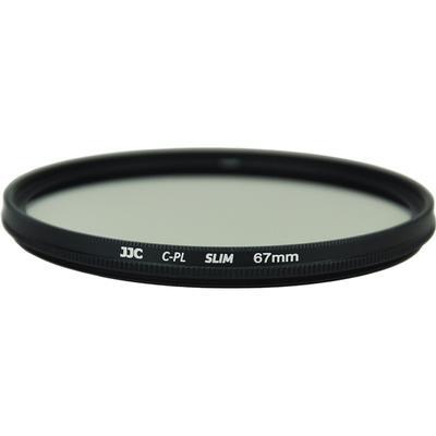 JJC A+ Ultra Slim Multi Coated CPL 67mm