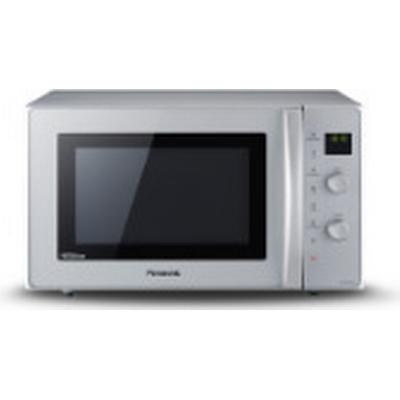 Panasonic NN-CD575MEPG Silver