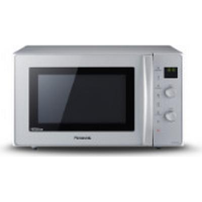Panasonic NN-CD575MEPG Sølv