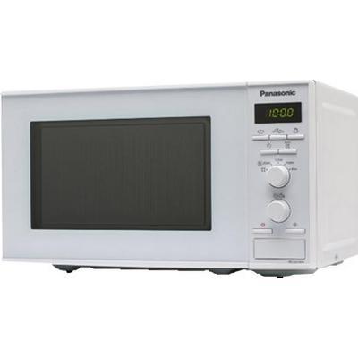 Panasonic NN-S251W Vit