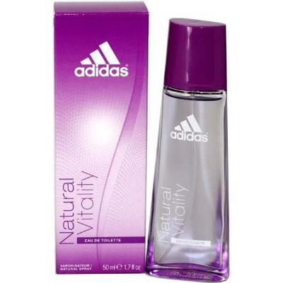 Adidas Natural Vitality EdT 50ml