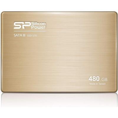 Silicon Power Slim S70 SP480GBSS3S70S25 480GB