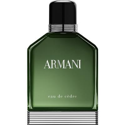 Giorgio Armani Armani Eau De Cedre EdT 100ml