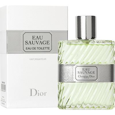 Christian Dior Eau Sauvage Mens EdT 100ml