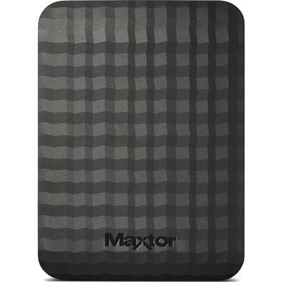 Seagate Maxtor M3 Portable 4TB USB 3.0