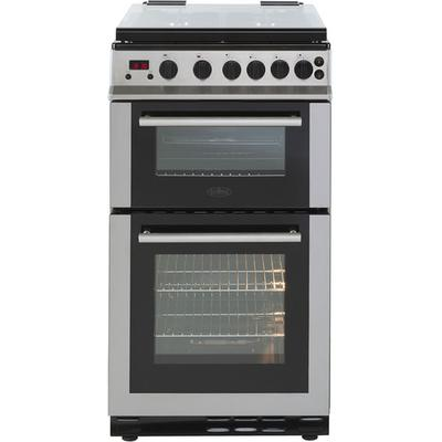 Belling FS50GDOLm Stainless Steel
